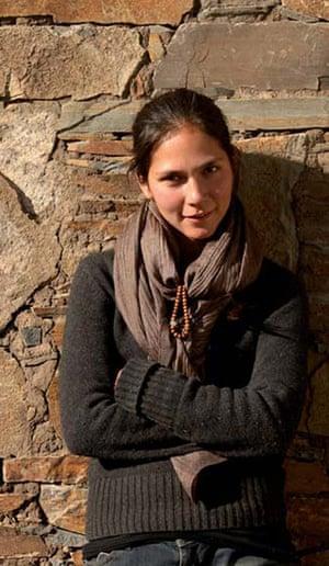 Drylands fashion: Drylands fashion: Dechen Yeshi Norlha