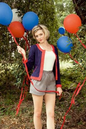 Emma Watson People Tree: Balloons