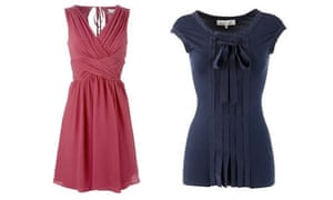 Damsel in a Dress new collection