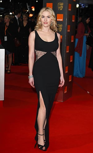 The Baftas red carpet: The Orange British Academy Film Awards - Red Carpet Arrivals