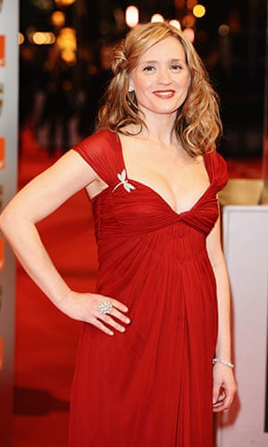 The Baftas red carpet: Orange British Academy Film Awards 2010 - Red Carpet Arrivals