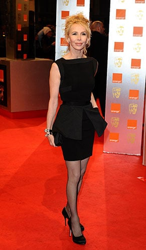 The Baftas red carpet: BAFTA Awards 2010 - Arrivals - London