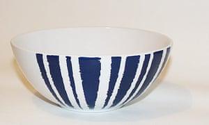 Perri Lewis's bowl