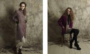 Izzy Lane ethical fashion