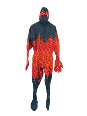 Knitting: Flamer, 2008