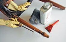 Paint Stripping Gun B Q