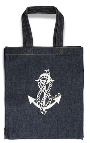Wish list: Seaside: Anchor bag