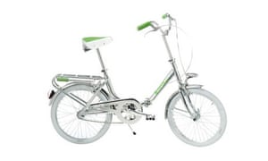 Cigno bike exclusively designed for YOOXYGEN