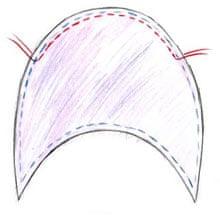 Zapatillas, figura A