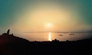 The Hellespont or Dardanelles