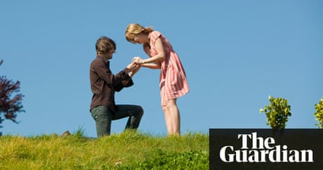 A Mans Guide To Marriage The Proposal Life And Style The Guardian