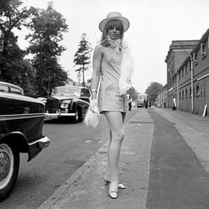 Ascot fashion: Royal Ascot in 1967