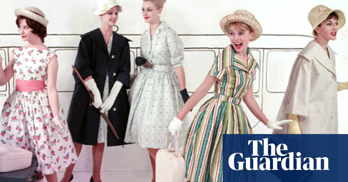 How To Make The Perfect Dress Craft The Guardian