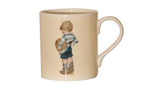 Father's day gifts: Belle & Boo mug