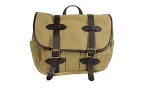 Father's day gifts: Filson bag