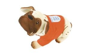 World Cup Tat: World Cup Tat: Nodding Dog
