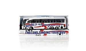 World Cup Tat: World Cup Tat: Singing Tour Bus