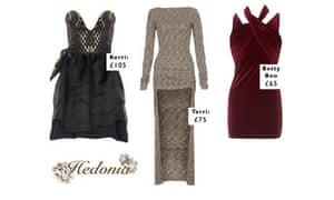 Hedonia's new e-boutique