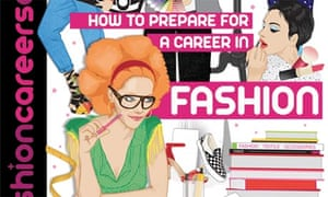 How to Prepare For a  Career in Fashion, by Stephanie Finnan