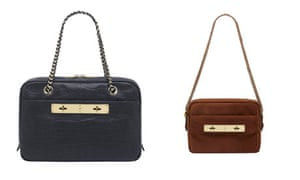 Carter bags from Mulberry