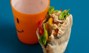 The best healthy packed lunch recipes