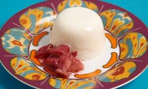 Buttermilk cream