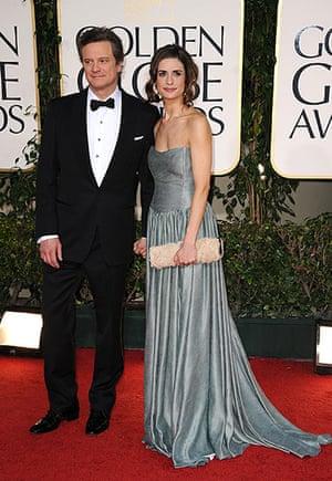 Golden globes fashion: Golden Globes fashion