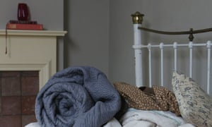 How I cope with insomnia | Life and style | The Guardian