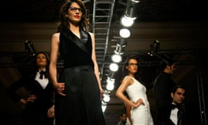 Pakistan S Top Fashion Designers Fashion The Guardian