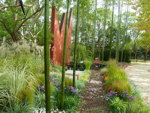Gardening World Cup 2011 - in pictures   Life and style   The Guardian
