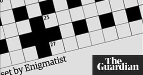 Crossword blog meet the setter enigmatist crosswords the crossword blog meet the setter enigmatist crosswords the guardian malvernweather Gallery