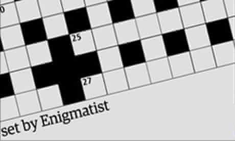 Meet the setter: Enigmatist