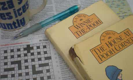 Crossword roundup: Ring ring - reverse charge inapplicable here