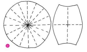 Big jumper pouffe: Figure D