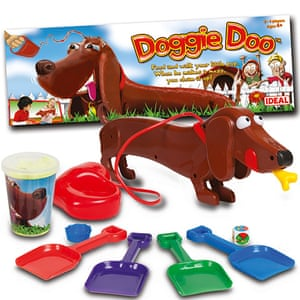 Top toys: Doggie Doo by John Adams Leisure Ltd