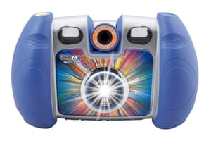 Top toys: Kidizoom Twist by VTech