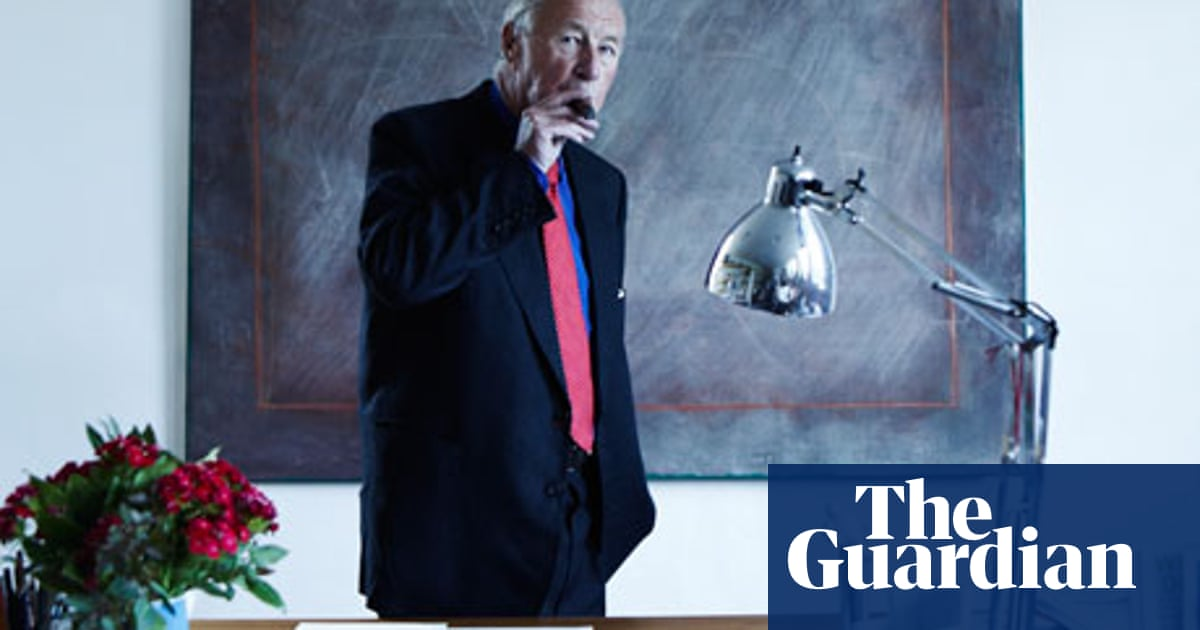 Terence Conran A Brief History Of A Design Legend Life And