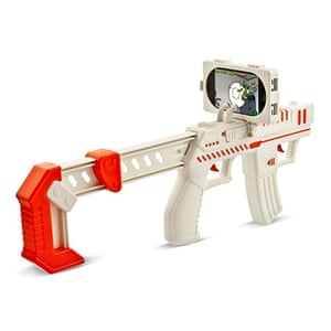 Christmas gift ideas: gadgets - £20 and under   Life and
