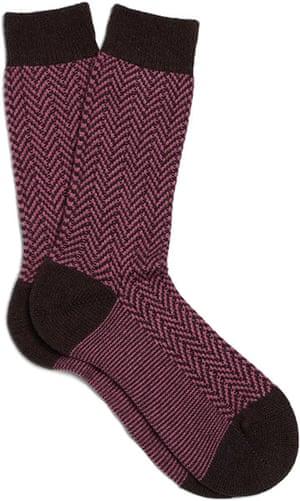 xmas gifts: Cashmere Pantherella socks