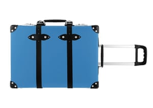 Xmas gifts Weekend: Globetrotter trolley case