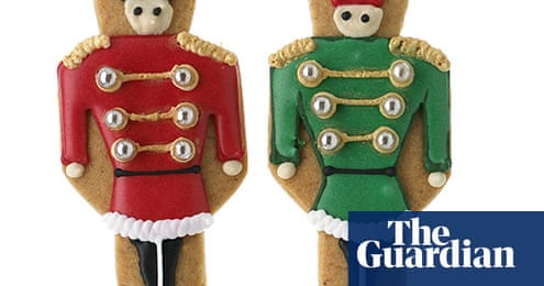 christmas gift ideas food 20 and under life and style the guardian
