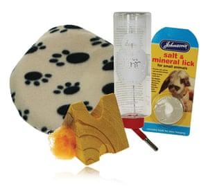 xmas gift ideas: Rabbit winter warmer pack