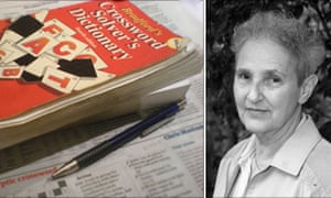The Crossword Solver's Dictionary and Anne R. Bradford