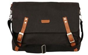 xmas-jewellery-over20: River Island men's canvas bag