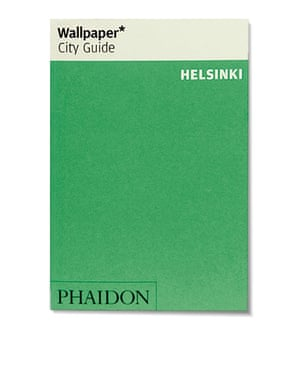 Stocking fillers: City guides