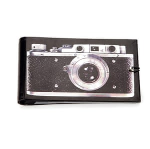 Stocking fillers: Photo journal