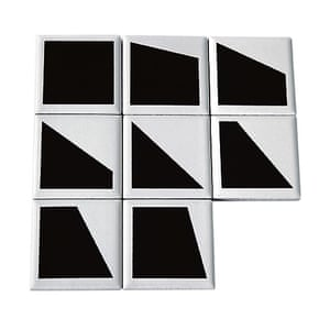 Wildcard Christmas gifts: Designer ceramic magnets
