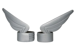 Wildcard Christmas gifts: Windrider bicycle clips