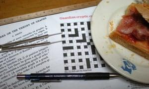 Crossword roundup: Beautiful minds
