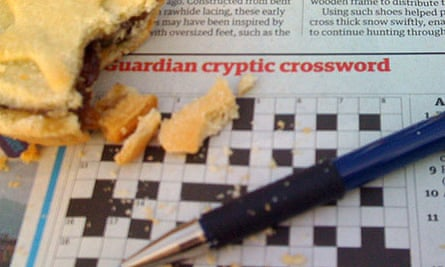 Crossword roundup: yule clues